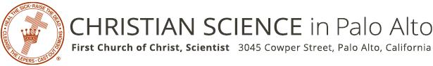 Christian Science Palo Alto logo